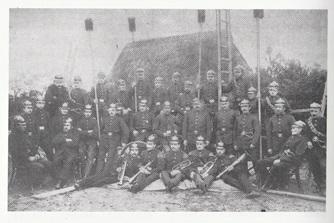 FFW Molfsee 1896