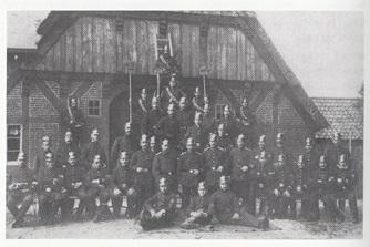 FFW Molfsee 1913