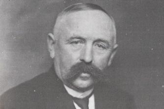 Heinrich Göttsch