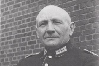 Johannes Timmke