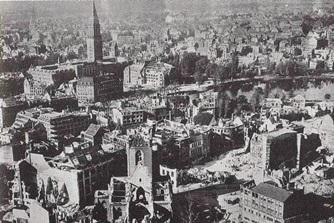 Kiel 1945