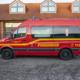 ELW Feuerwehr Molfsee