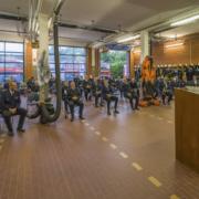 Jahreshauptversammlung 2021 - Feuerwehr Molfsee